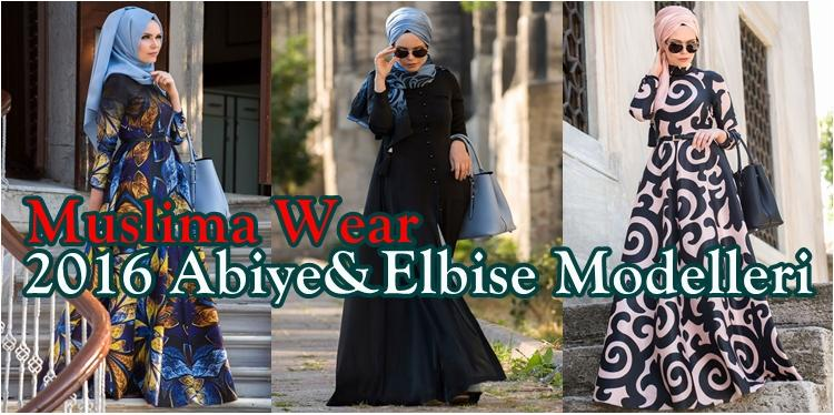 Muslima Wear Tesettür Giyim