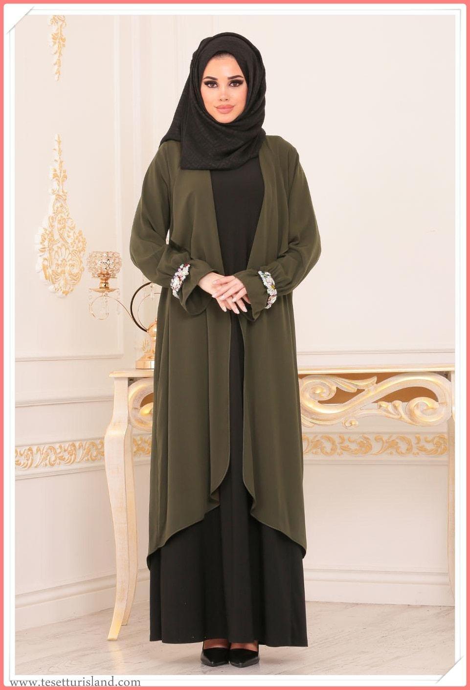 tesettür abaya,tesettürlü abaya modelleri,2021abaya modelleri,yeni abaya modelleri,2021dubaiabaya,hijabfashionabaya,