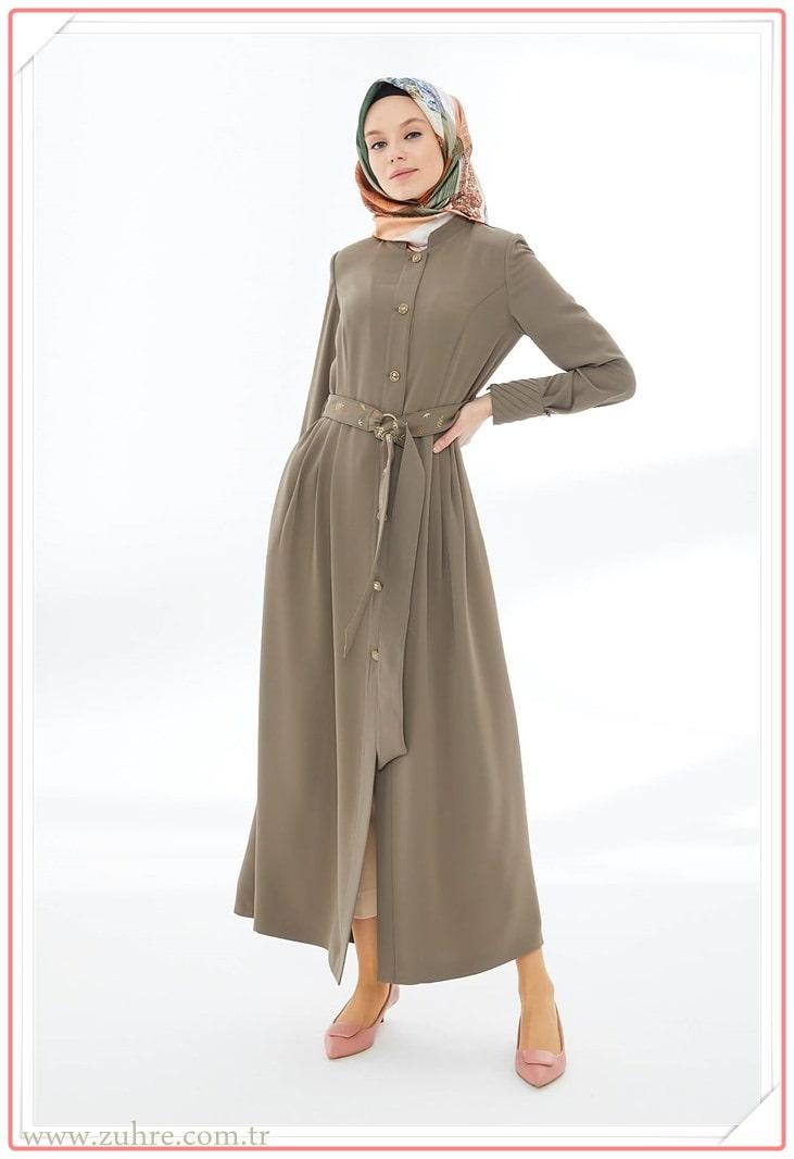 zühre giyim tesettür,zühre giyim pardesüler,tesettür giyim pardesüler,genç tesettür giyim 2021 pardesü modelleri